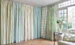 Гардинные ткани для красивых интерьеров