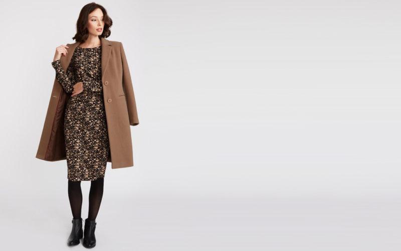 Как комбинировать одежду для женщин