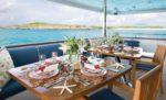 Посуда для яхты и лодки