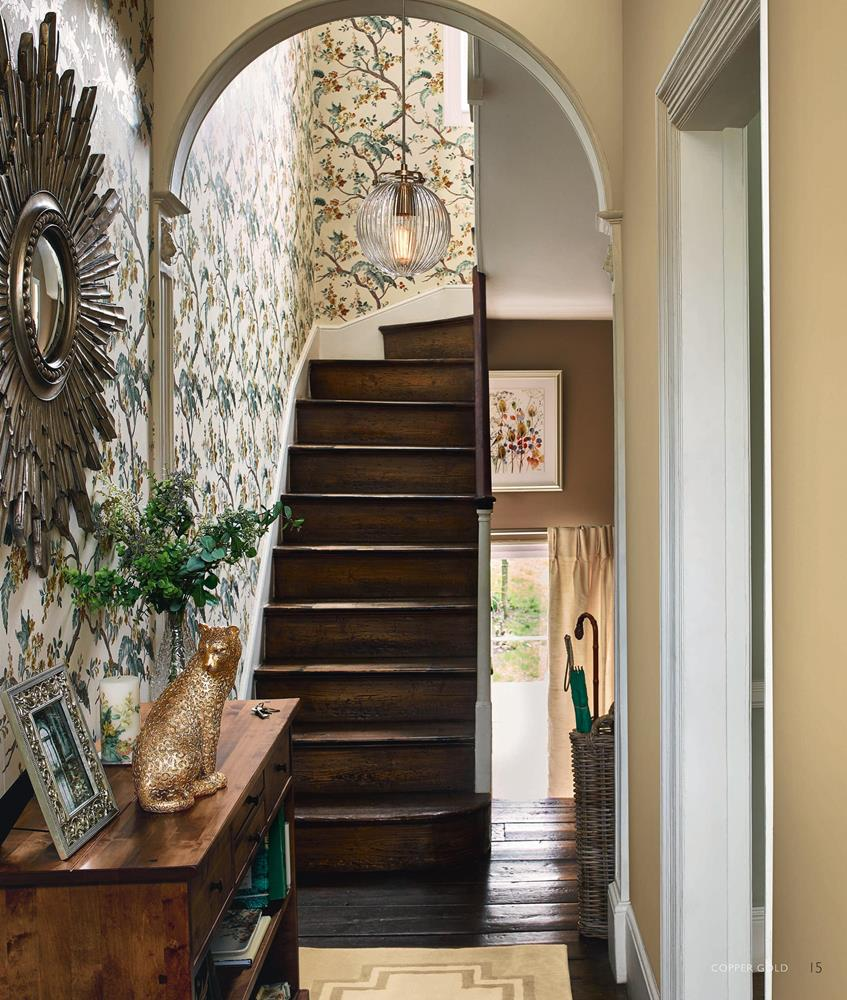 Как выбрать интерьер для дома