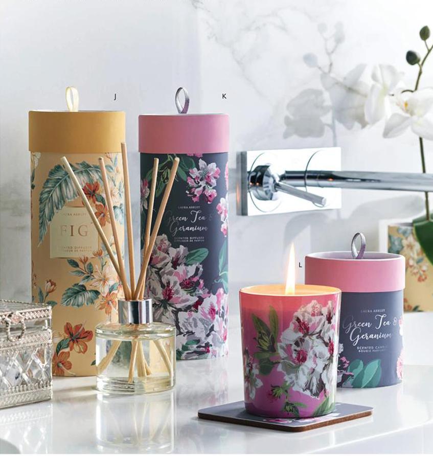 Какие ароматы подходят для дома