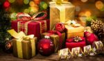 Рейтинг подарков на Новый год 2020
