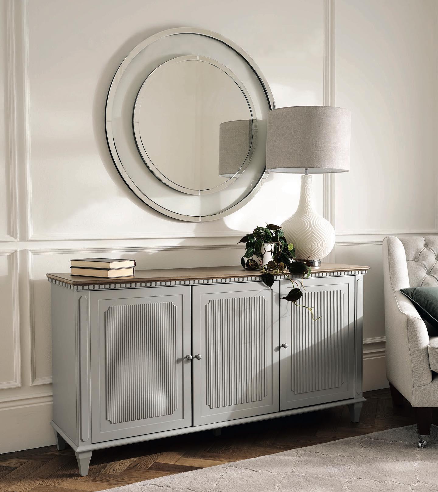 Современная, английская мебель