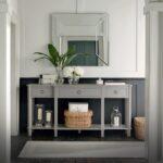 Мебель в черном или сером цвете